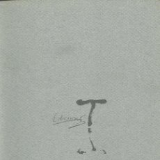 Libros de segunda mano: ARNULF RAINER. Lote 74623915