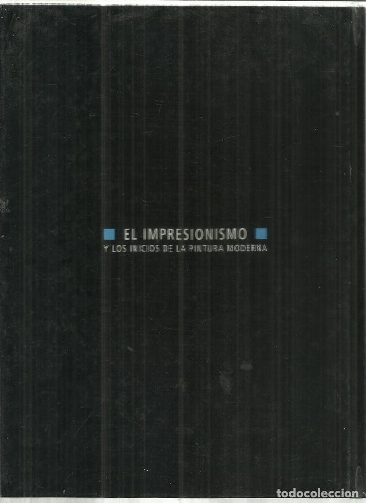 Libros de segunda mano: RENOIR. PLANETA AGOSTINI. MADRID. 1998 - Foto 2 - 74792483