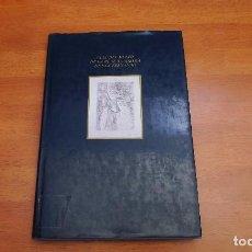 Libros de segunda mano: GUÍA DEL MUSEO DE LA REAL ACADEMIA DE SAN FERNANDO. SECCIÓN B - JOSÉ MARÍA AZCÁRATE Y RISTORI. Lote 74951179