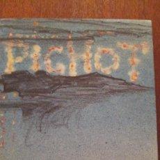 Libros de segunda mano: LOS PICHOT. Lote 74964775
