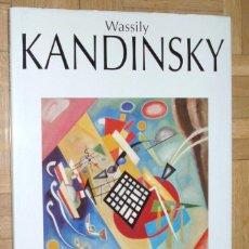 Libros de segunda mano: KANDINSKY- EDICIONES POLÍGRAFA 1994. Lote 75510995