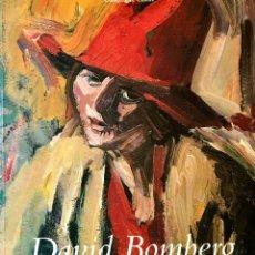 Libros de segunda mano: DAVID BOMBERG. RICHARD CORK. Lote 75633811