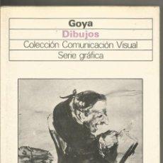 Second hand books - ANTON DIETERICH.GOYA DIBUJOS. GUSTAVO GILI - 75859791