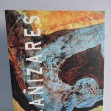 Libros de segunda mano: CAÑIZARES. SAMSARA. CONTIENE CARTA. VER FOTOGRAFIAS ADJUNTAS. Lote 76910459