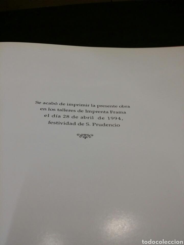 Libros de segunda mano: TAUROMAQUIA MAYTE SPINOLA MADRID 1994 - Foto 9 - 77207882