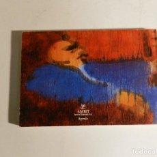 Libros de segunda mano: AGENDA .- PERICO PASTOR .- J. J. NAVARRO ARISA. COLECCIÓN AGENDA Nº7. Lote 77424705