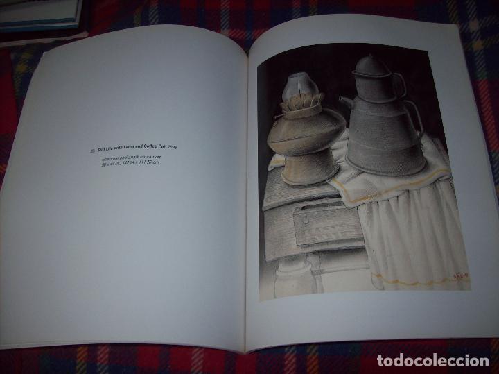 Libros de segunda mano: FERNANDO BOTERO. DRAWINGS AND WATERCOLORS ON CANVAS. MARLBOROUGH. 1998. VER FOTOS. - Foto 11 - 77465337