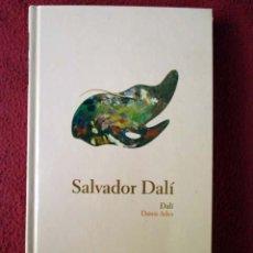 Libros de segunda mano: SALVADOR DALÍ. DAWN ADES. PEDIDO MÍNIMO 5€. Lote 77649697