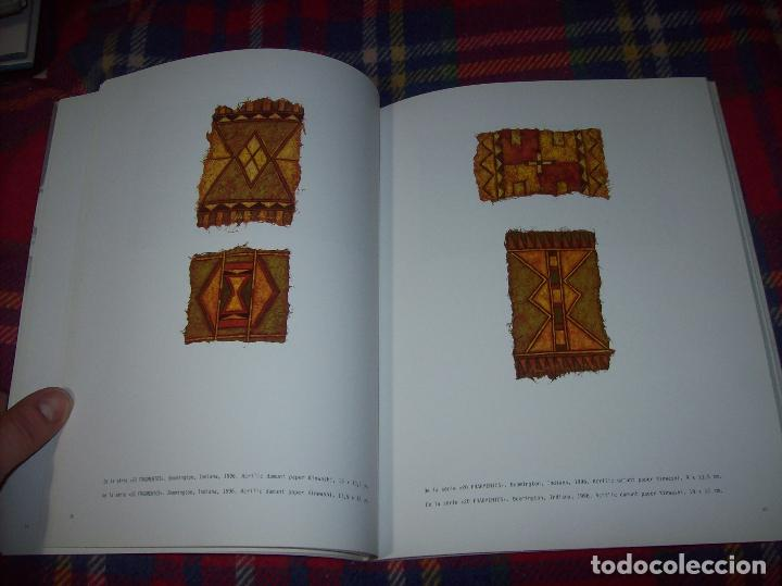 VICENTE PASCUAL 1991 - 2002. CASAL SOLLERIC . AJUNTAMENT DE PALMA . 1ª EDICIÓN 2002 . MALLORCA . (Libros de Segunda Mano - Bellas artes, ocio y coleccionismo - Pintura)