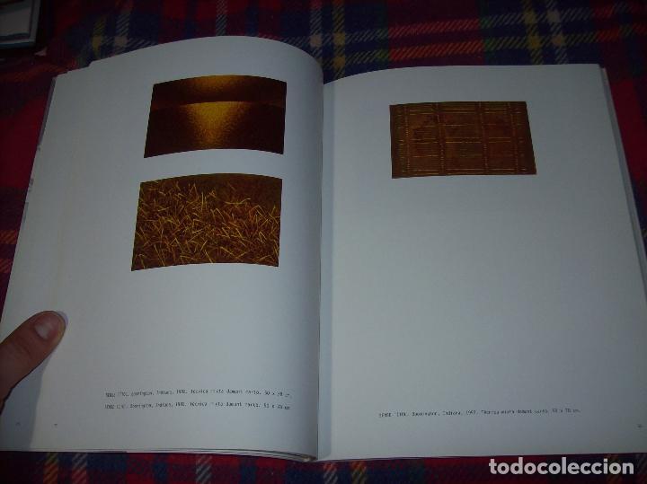 Libros de segunda mano: VICENTE PASCUAL 1991 - 2002. CASAL SOLLERIC . AJUNTAMENT DE PALMA . 1ª EDICIÓN 2002 . MALLORCA . - Foto 6 - 77853317