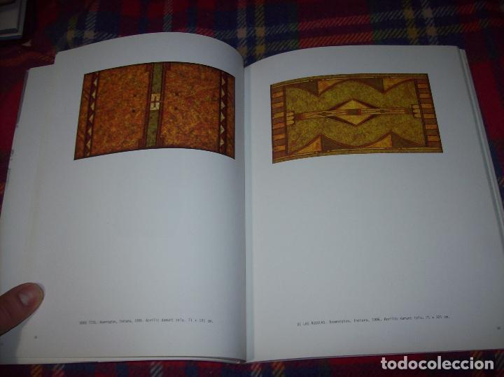 Libros de segunda mano: VICENTE PASCUAL 1991 - 2002. CASAL SOLLERIC . AJUNTAMENT DE PALMA . 1ª EDICIÓN 2002 . MALLORCA . - Foto 7 - 77853317