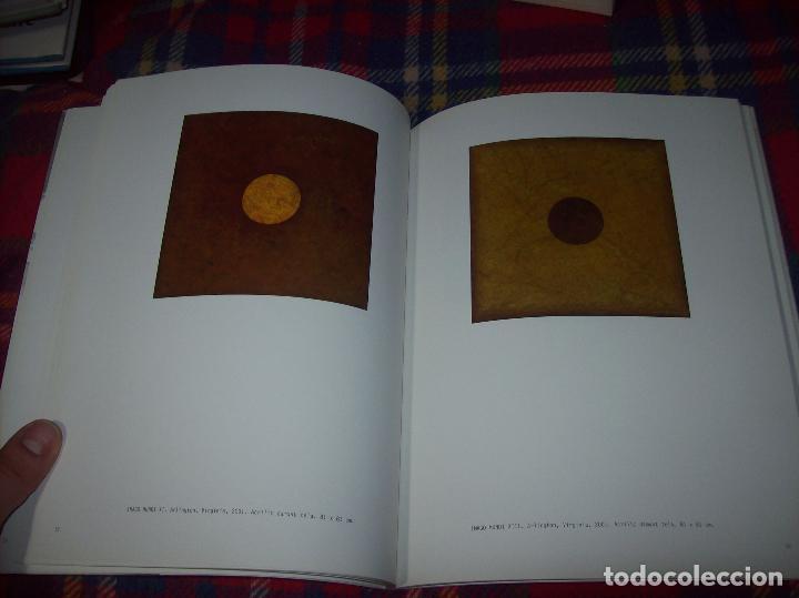 Libros de segunda mano: VICENTE PASCUAL 1991 - 2002. CASAL SOLLERIC . AJUNTAMENT DE PALMA . 1ª EDICIÓN 2002 . MALLORCA . - Foto 10 - 77853317