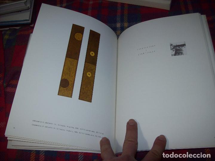 Libros de segunda mano: VICENTE PASCUAL 1991 - 2002. CASAL SOLLERIC . AJUNTAMENT DE PALMA . 1ª EDICIÓN 2002 . MALLORCA . - Foto 12 - 77853317