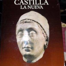 Libros de segunda mano: TIERRAS DE ESPAÑA. CASTILLA LA NUEVA (2 TOMOS) - NOGUER-FUNDACIÓN JUAN MARCH (SAN SEBASTIÁN) 1982. Lote 78231173