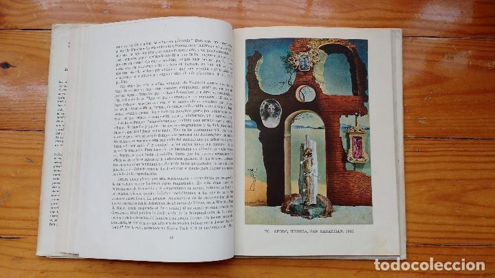 Libros de segunda mano: DALI - JUAN ANTONIO GAYA NUÑO - Foto 8 - 78415729