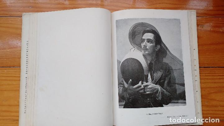 Libros de segunda mano: DALI - JUAN ANTONIO GAYA NUÑO - Foto 11 - 78415729