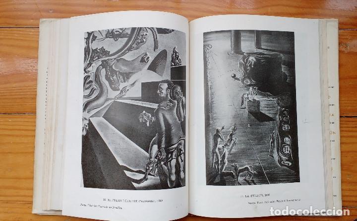 Libros de segunda mano: DALI - JUAN ANTONIO GAYA NUÑO - Foto 12 - 78415729