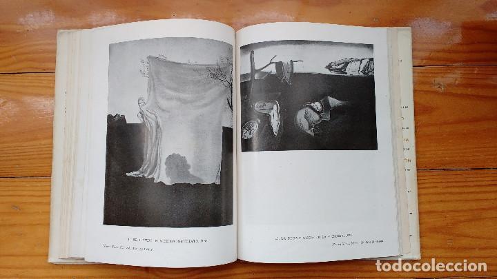 Libros de segunda mano: DALI - JUAN ANTONIO GAYA NUÑO - Foto 13 - 78415729