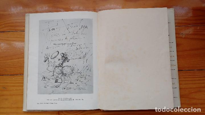 Libros de segunda mano: DALI - JUAN ANTONIO GAYA NUÑO - Foto 14 - 78415729