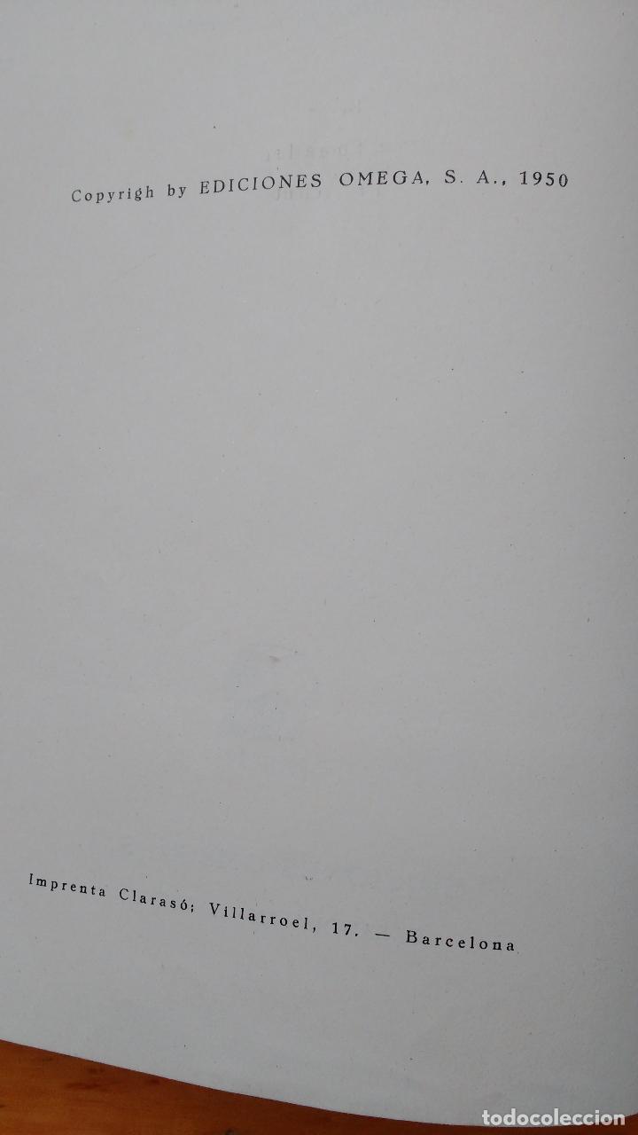 Libros de segunda mano: DALI - JUAN ANTONIO GAYA NUÑO - Foto 17 - 78415729