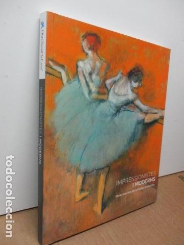 IMPRESSIONISTES I MODERNS. OBRES MESTRES DE LA PHILLIPS COLLECTION - NUEVO (Libros de Segunda Mano - Bellas artes, ocio y coleccionismo - Pintura)