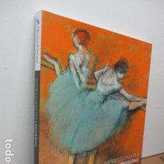 Libros de segunda mano: IMPRESSIONISTES I MODERNS. OBRES MESTRES DE LA PHILLIPS COLLECTION - NUEVO. Lote 80408053