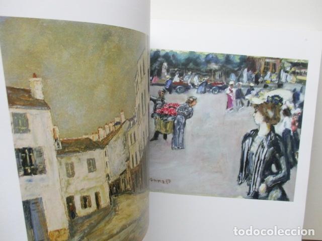 Libros de segunda mano: IMPRESSIONISTES I MODERNS. OBRES MESTRES DE LA PHILLIPS COLLECTION - NUEVO - Foto 8 - 80408053