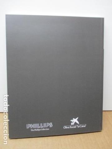 Libros de segunda mano: IMPRESSIONISTES I MODERNS. OBRES MESTRES DE LA PHILLIPS COLLECTION - NUEVO - Foto 11 - 80408053