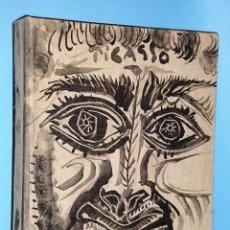 Libros de segunda mano: PICASSO Y EL TEATRO. Lote 81569596