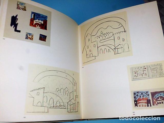 Libros de segunda mano: PICASSO Y EL TEATRO - Foto 2 - 81569596