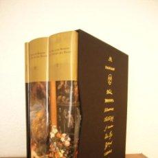 Libros de segunda mano: EL SIGLO DE RUBENS EN EL MUSEO DEL PRADO. CATÁLOGO RAZONADO DE PINTURA FLAMENCA S. XVII (1995) . Lote 81883668