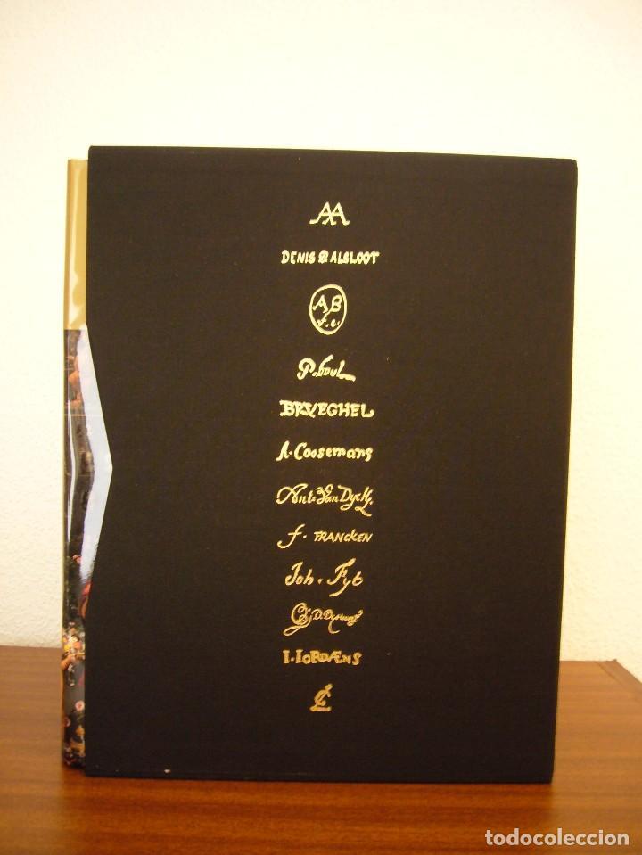 Libros de segunda mano: EL SIGLO DE RUBENS EN EL MUSEO DEL PRADO. CATÁLOGO RAZONADO DE PINTURA FLAMENCA S. XVII (1995) - Foto 3 - 81883668