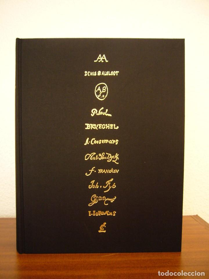 Libros de segunda mano: EL SIGLO DE RUBENS EN EL MUSEO DEL PRADO. CATÁLOGO RAZONADO DE PINTURA FLAMENCA S. XVII (1995) - Foto 8 - 81883668