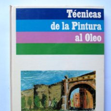 Libros de segunda mano - Técnicas de la pintura al oleo. Enciclopedia Ceac de pintura al oleo Nº2 - 82531039