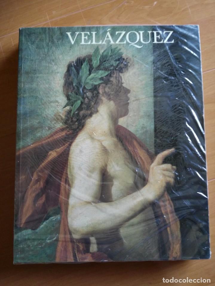VELAZQUEZ . MUSEO DEL PRADO 1990 (Libros de Segunda Mano - Bellas artes, ocio y coleccionismo - Pintura)