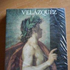 Libros de segunda mano: VELAZQUEZ . MUSEO DEL PRADO 1990. Lote 82635464