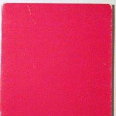 Libros de segunda mano: MESA - AZANAR - PALMERO - F. AZNAR. J.L.M. MESA. L. PALMERO - TENERIFE 1981. Lote 82818438