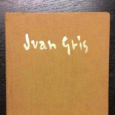 Libros de segunda mano: AGENDA 1987 JUAN GRIS. Lote 82928700