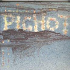 Libros de segunda mano: LOS PICHOT, UNA DINASTÍA DE ARTISTAS. CATÁLOGO EXPO 1992.. Lote 83238428