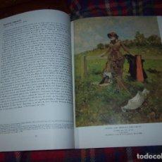 Libros de segunda mano: PINTURA MEDITERRÀNIA 1880-1930. LLONJA. 1990. SOROLLA. JOAQUIM MIR, SERT.M. BENEDITO, R. CASAS.... Lote 83752904