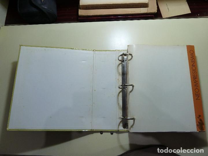 Libros de segunda mano: OBRAS MAESTRAS DE LOS IMPRESIONISTAS - PLANETA DEAGOSTINI - Foto 2 - 84163848