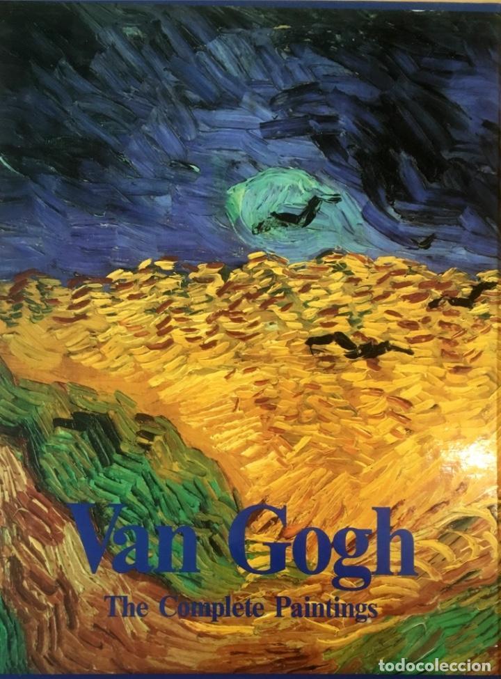 VAN GOGH: THE COMPLETE PAINTINGS- (Libros de Segunda Mano - Bellas artes, ocio y coleccionismo - Pintura)