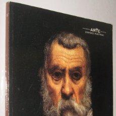 Libros de segunda mano: TINTORETTO - VICTOR NIETO ALCAIDE - ILUSTRADO *. Lote 85655948