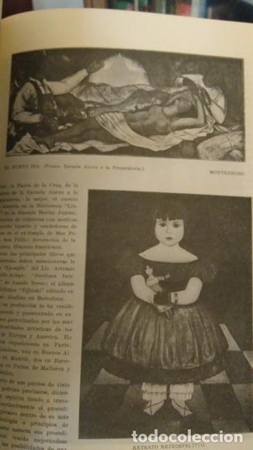 Libros de segunda mano: FORMA, REVISTA DE ARTES PLASTICAS, FACSIMIL, MEXICO. VANGUARDIAS - Foto 3 - 85746892