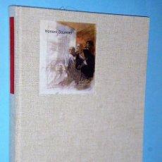 Libros de segunda mano: HONORÉ DAUMIER. COLECCIÓN ARMAND HAMMER.. Lote 86385612