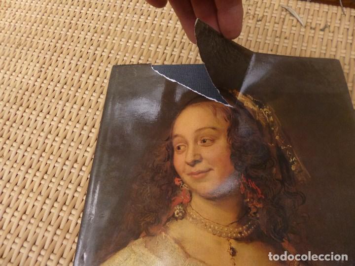 Libros de segunda mano: Frans Hals Prestel Seymour Slive 437 pag - Foto 2 - 86680336