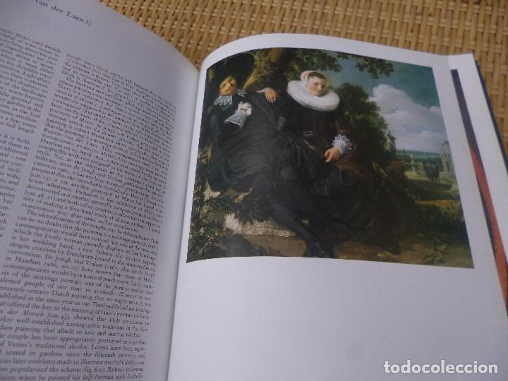 Libros de segunda mano: Frans Hals Prestel Seymour Slive 437 pag - Foto 3 - 86680336