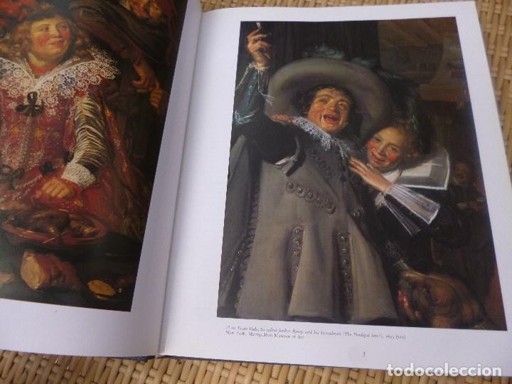 Libros de segunda mano: Frans Hals Prestel Seymour Slive 437 pag - Foto 4 - 86680336