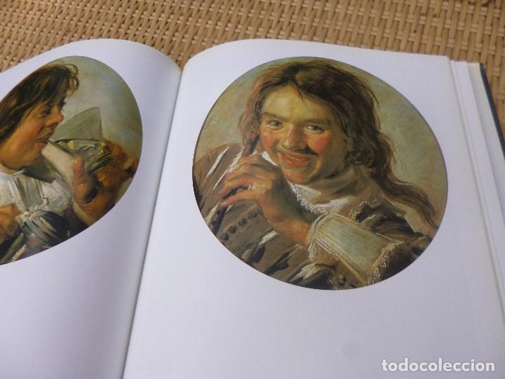 Libros de segunda mano: Frans Hals Prestel Seymour Slive 437 pag - Foto 5 - 86680336