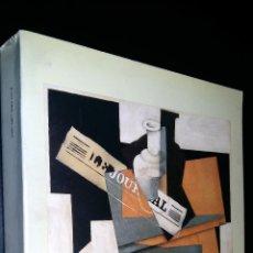Libros de segunda mano: JUAN GRIS 1887-1927 / MADRID 1985. Lote 86934400